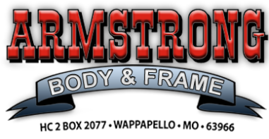 Armstrong Frame & Body